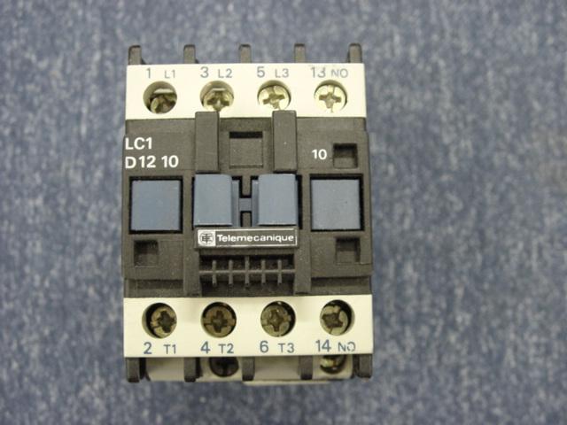 Contactors / coil voltage - Electrician Talk - Professional Electrical