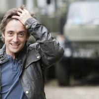 Richard Hammond abandona 'Top Gear'