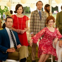Mad Men: o adeus do imutável Don Draper