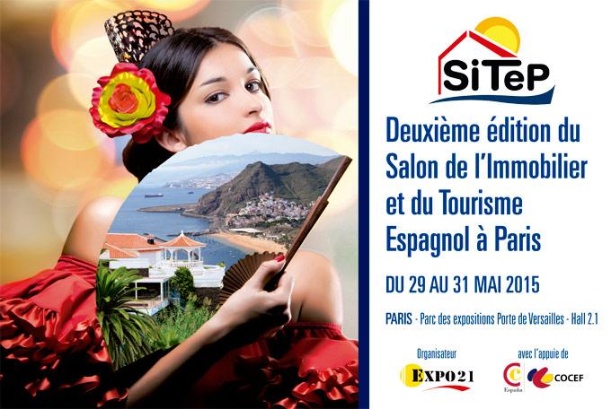 2 me dition du salon de l 39 immobilier et du tourisme - Salon de l immobilier et du tourisme portugais ...