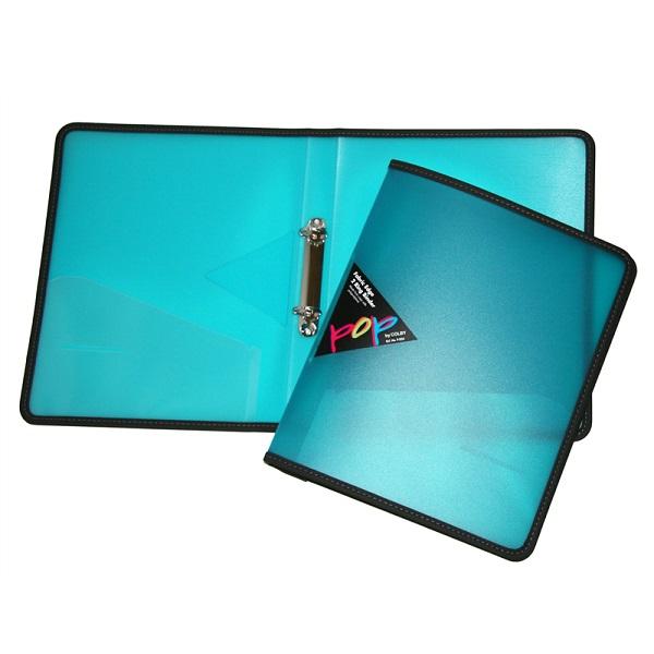 business binder