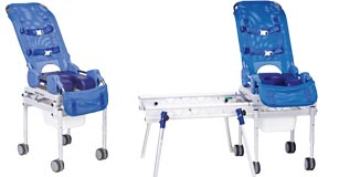 Shower Chairs Bath Toilet Incontinence Especial Needs