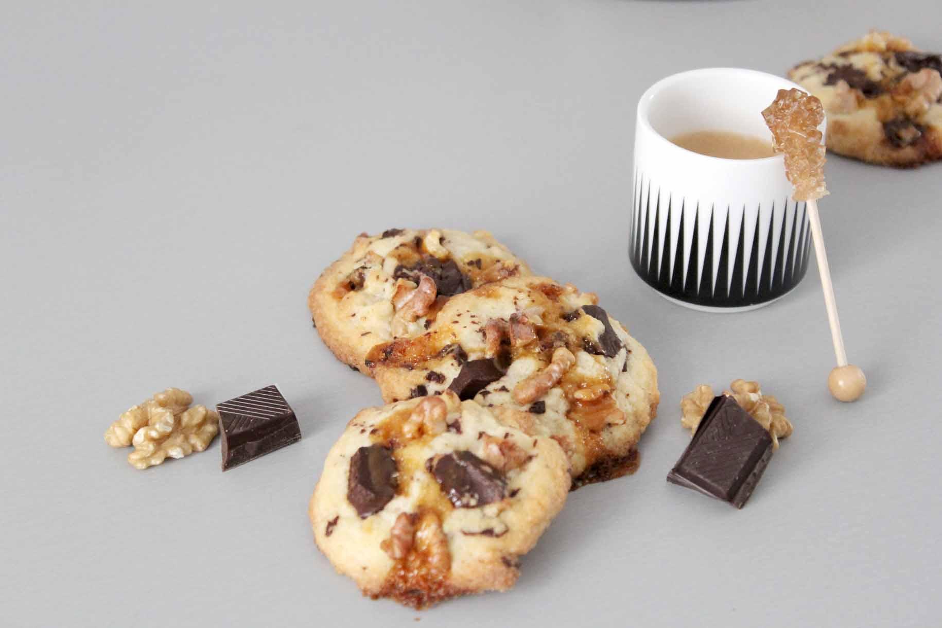 Cookies par Esperluette