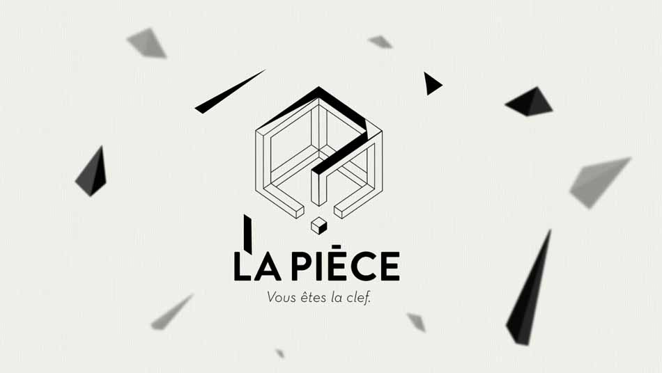 La Pièce, Escape Game à Paris