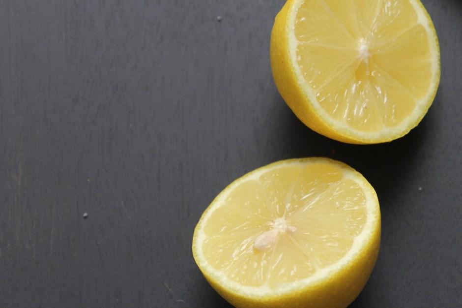 Recette du Gâteau Citron et Pavot