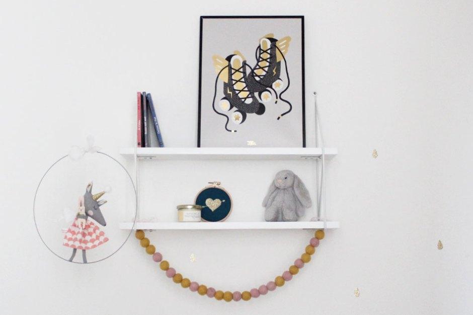 Les affiches de Michelle Carlslund sur le eshop Esperluette