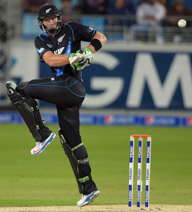 Pakistan vs New Zealand 2nd T20 Live score