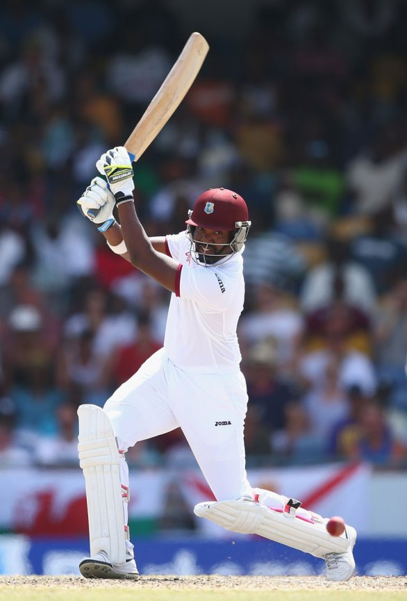 West indies vs Australia - 2nd test - cricket prediction-  2015