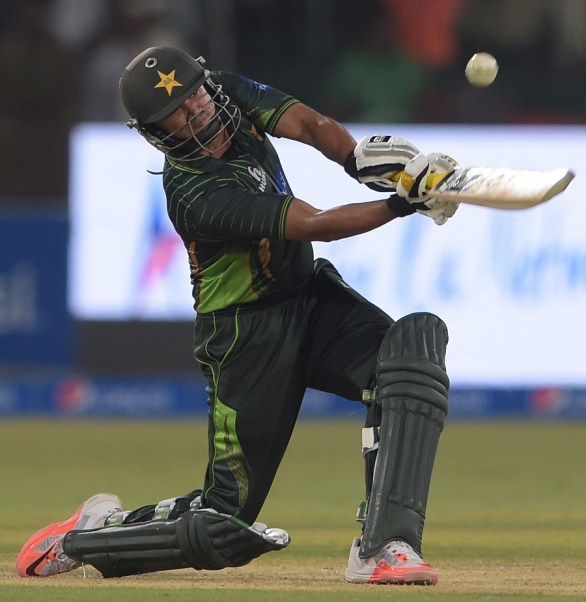 Pakistan tour of Sri Lanka - 2015