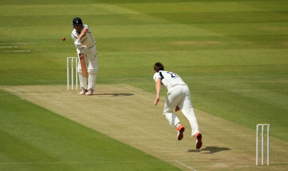 Warwickshire vs Nottinghamshire Match Highlights 12th June 2015