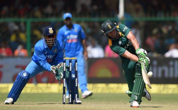 India vs South Africa 1st ODI cricket highlights