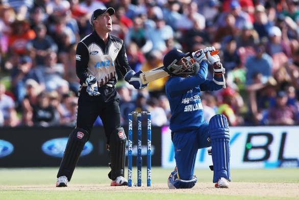 New Zealand vs Sri Lanka 2nd T20 Prediction