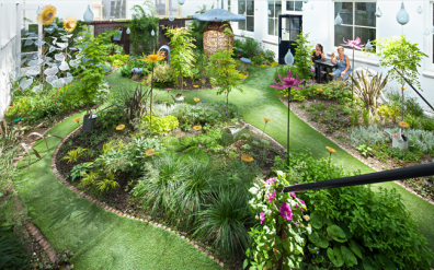 Hotel_Droog_Fairy_Tale_Garden_credits: Thijs Wolzak