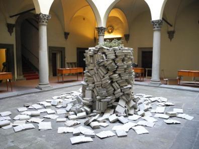Ignazio Fresu, ARTOUR-O in Città, 2013