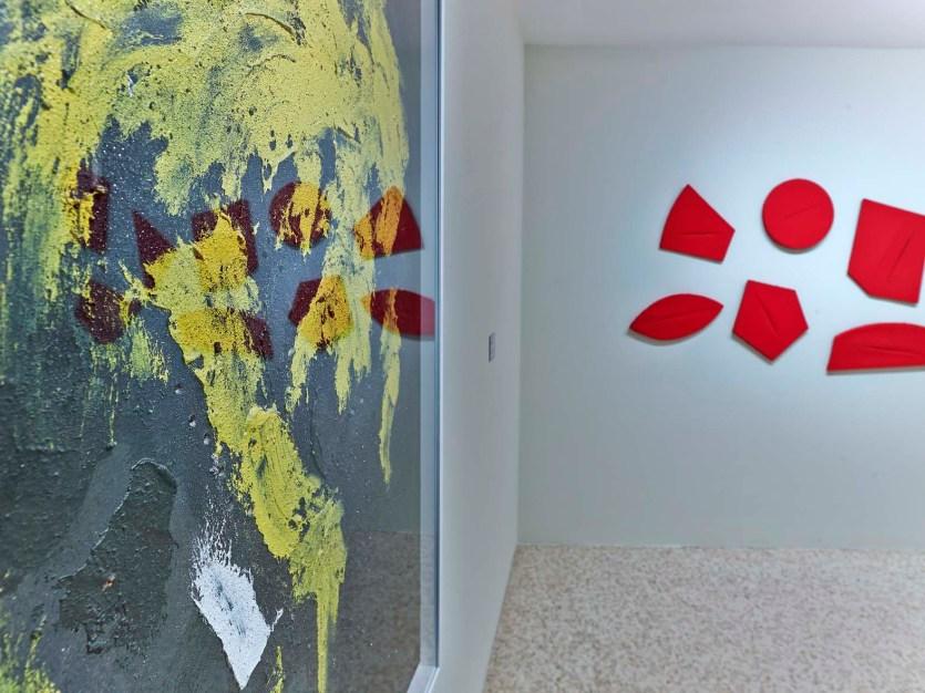 Postwar. Protagonisti italiani , Collezione Peggy Guggenheim, Foto: Lorenzo Ceretta