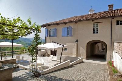 Antico Borgo Monchiero - Art Living Hotel