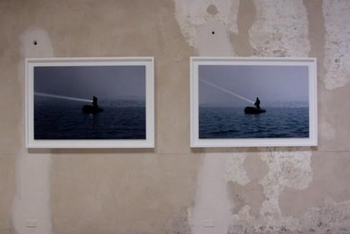 Fotografia Europea 2013, Chiostri di S. Pietro, Andrea Galvani, foto Mariangela D'Avino 2