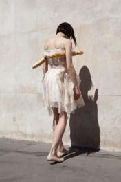 Viviane Sassen per Numero magazine. Courtesy dell'artista © Rencontres Arles