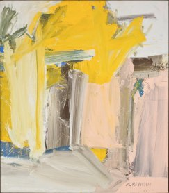 Willem de Kooning, Door to the River, 1960, olio su tela, cm 203.5x178.1, Whitney Museum of American Art, New York; purchase, with funds from the Friends of the Whitney Museum of American Art 60.63 © 2013 The Willem de Kooning Foundation / Artists Rights Society (ARS), New York Foto di Sheldan C. Collins