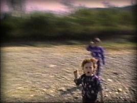 Adrian Paci Britma 2009 video 5'18'' Courtesy dell'artista e di kaufmann repetto, milano