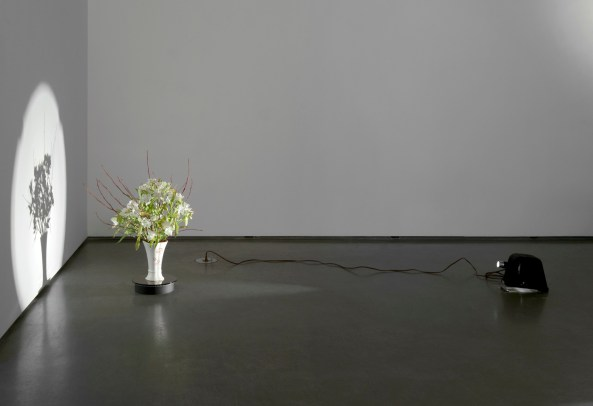 Corin Sworn, Temporal Arrangements, 2010-present Courtesy of the artist and Kendall Koppe, Glasgow