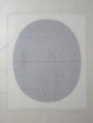 Paola Fonticoli, 13-14, 2013, acrilico su plexiglass e cartone, cm 64x82