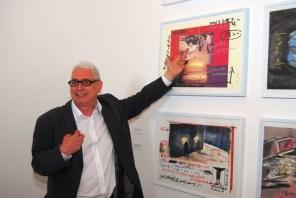 Demetrio Paparoni, ritratto, Ph Pino Izzo_resized