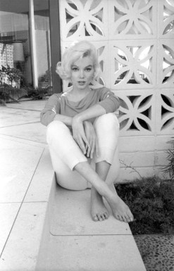 Copyright George Barris. All Rights Reserved, Marilyn Monroe