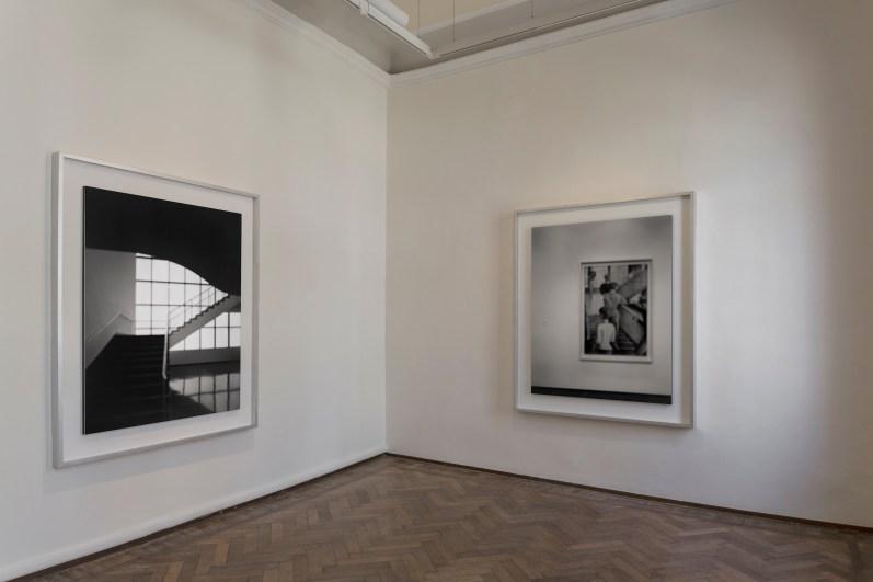 Hiroshi Sugimoto. Modern Times, Palazzetto Tito – Fondazione Bevilacqua La Masa, Venezia (veduta della mostra)