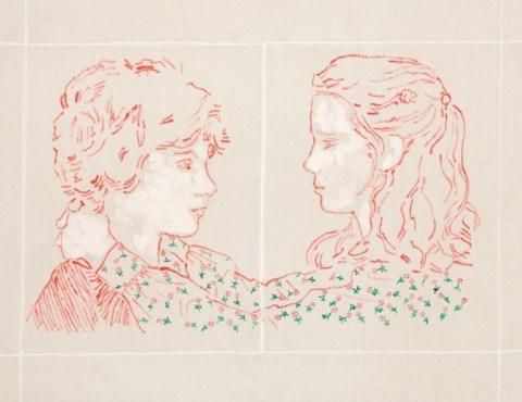 Get together by Roberta Savelli Il Vicolo - Galleria D' arte