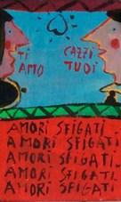 Chiara Rapaccini, Amori sfigati