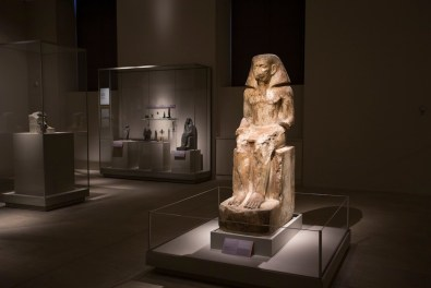 Museo delle Antichità Egizie di Torino