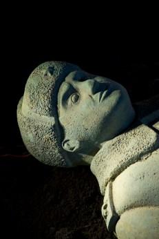 Grisha Bruskin, La collezione di un archeologo, Marshal, 2004-2009