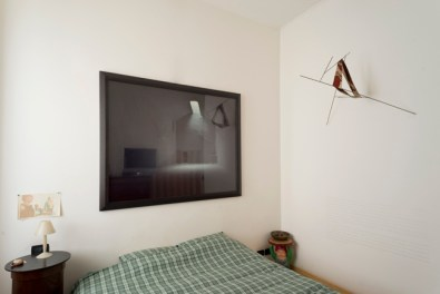 Genova, casa Bertola, foto Nuvola Ravera