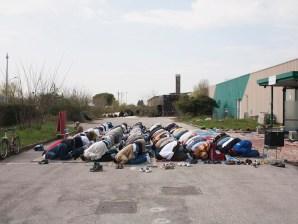 Nicolo Degiorgis, Hidden Islam 1