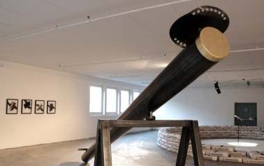 XXL - Arte e industria in dialogo, Kunsthalle Center Lana