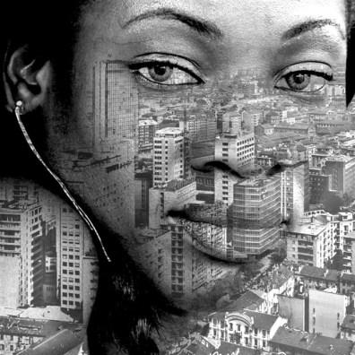 Alan Maglio, City Portrait 02