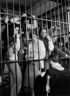 Giovanna Borgese, Le ragazze terroriste, Torino, 1981