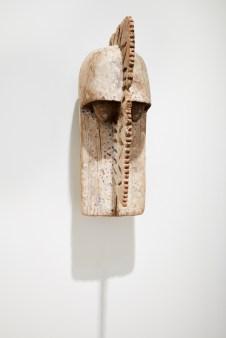 Dogon, Mali Maschera coccodrillo, 1790 ca. Foto: Agostino Osio