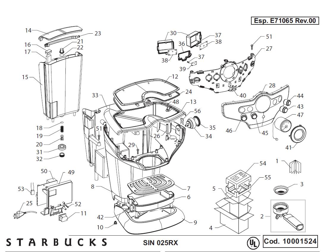 espresso machine diagram espresso guy