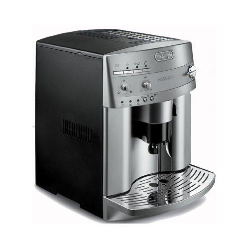 Best espresso machine-DeLonghi ESAM3300 Magnifica Super-Automatic Espresso - Coffee Machine