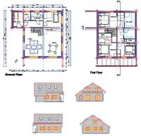 Diffe Types Of Home Floor Plans - Homemade Ftempo