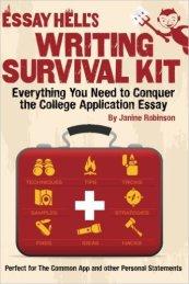 Essay Hell Writing Survival Kit