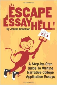 essay writing made easy amazon