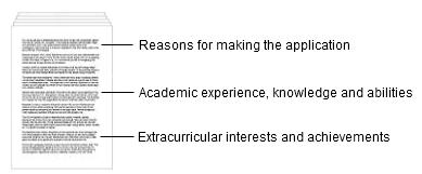 Geography Personal Statement Examples | blogger.com