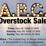 MAILING_OVERSTOCK_GENERAL