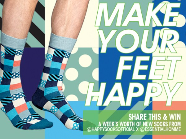 make your feet happy22
