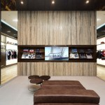 Paul & Shark Hong Kong Flagship Canton Road Italian Designer Luxury Yachting
