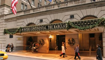 Intercontinental Scavenger Hunt USA