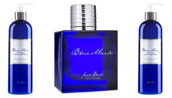 Jack Black Blue Mark Mens cologne new holiday